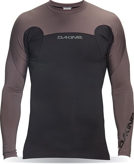 Dakine Covert Snug Fit Longsleeves Black-30