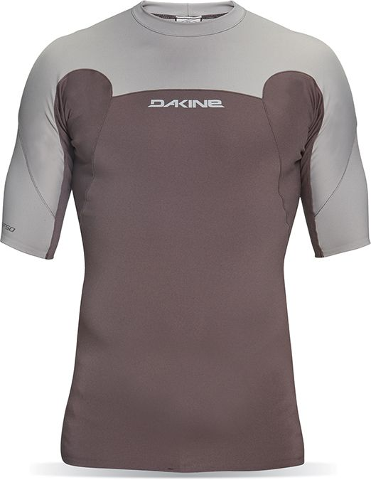 Dakine Covert Snug Fit Shortsleeves Gunmetal-30