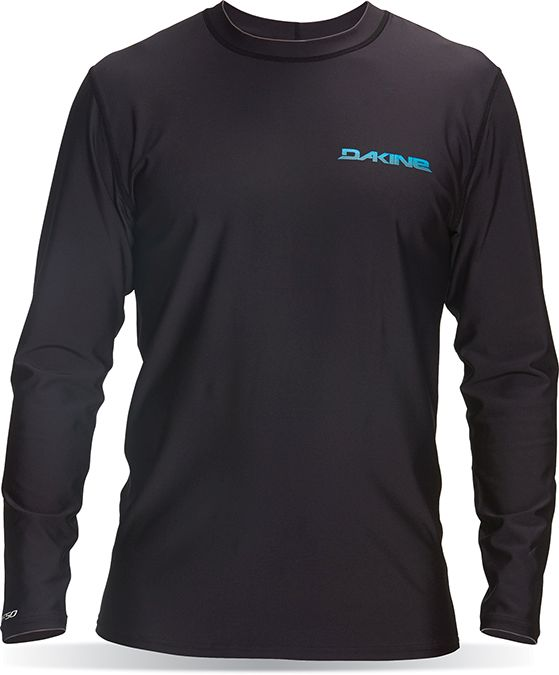 Dakine Heavy Duty Loose Fit Longsleeves Black-30