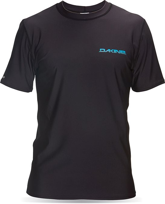 Dakine Heavy Duty Loose Fit Shortsleeves Black-30