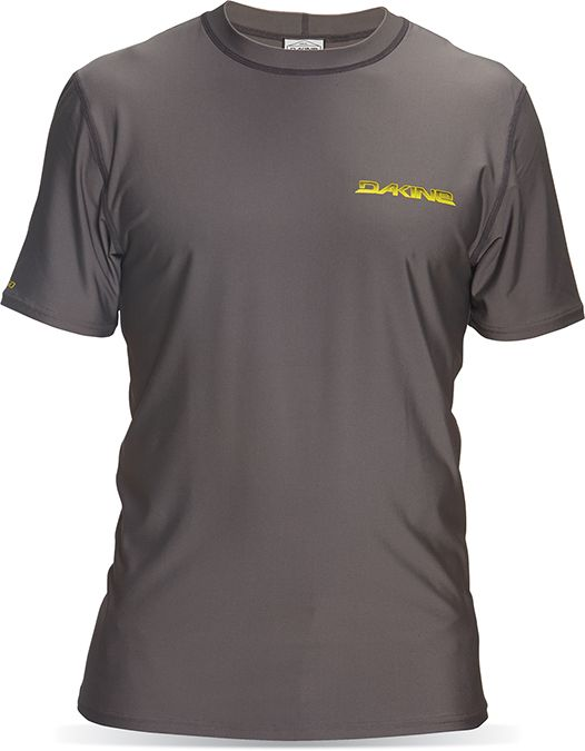 Dakine Heavy Duty Loose Fit Shortsleeves Gunmetal-30