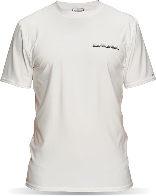 Dakine Heavy Duty Loose Fit Shortsleeves White-30