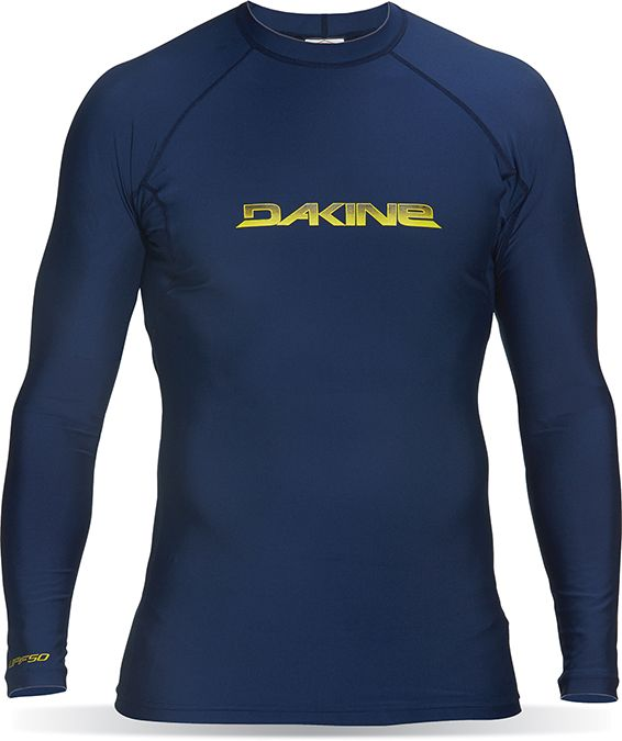 Dakine Heavy Duty Snug Fit Longsleeves Midnight-30