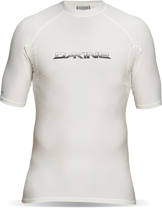 Dakine Heavy Duty Snug Fit Shortsleeves White-30