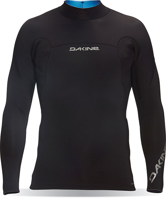 Dakine 2mm Neo Jacket Longsleeves Black-30