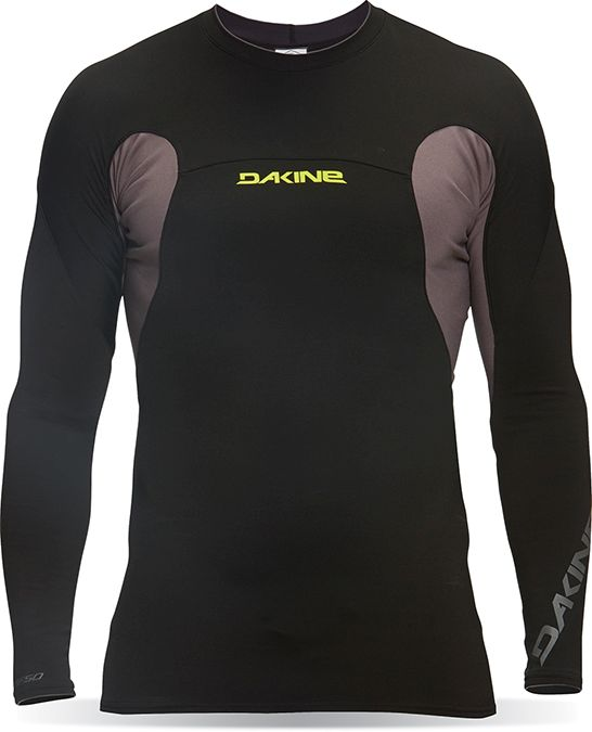 Dakine Polybro Snug Fit Longsleeves Black-30