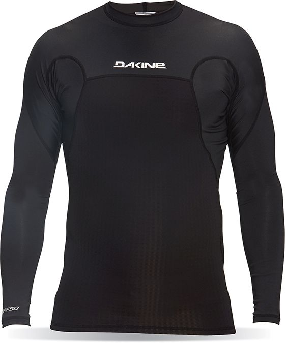 Dakine Storm Snug Fit Longsleeves Black-30