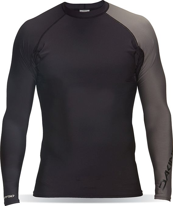 Dakine Twilight Snug Fit Longsleeves Black-30