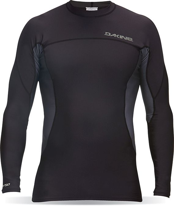 Dakine Wrath Snug Fit Longsleeves Black-30