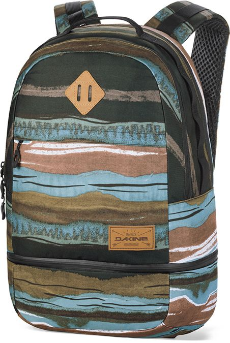 Dakine Interval Wet/Dry 24l Shoreline-30