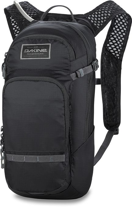 Dakine Session 12L Black-30