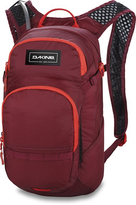 Dakine Womens Session 12l With Reservoir Garnet-30