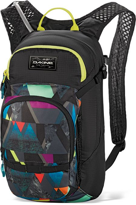 Dakine Womens Session 12l With Reservoir Geo-30