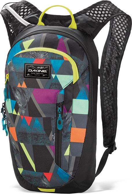 Dakine Womens Shuttle 6l With Reservoir Geo-30
