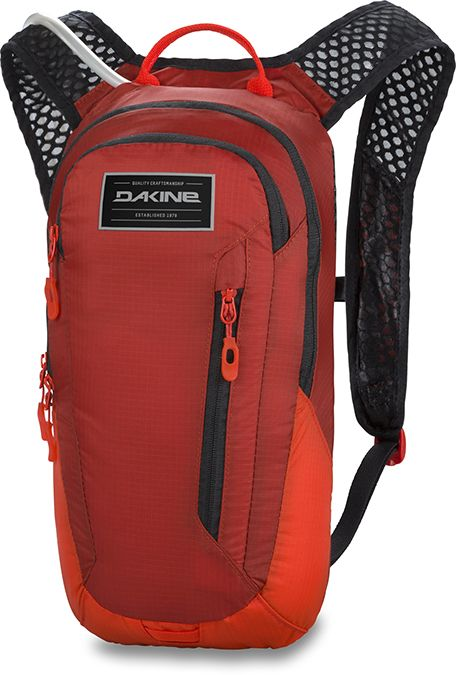 Dakine Shuttle 6l Red Rock-30