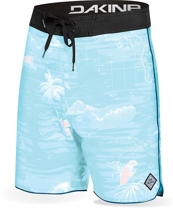 Dakine Wheelhouse Maui Blue-30
