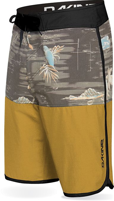 Dakine Blockhead Print Jungle-30