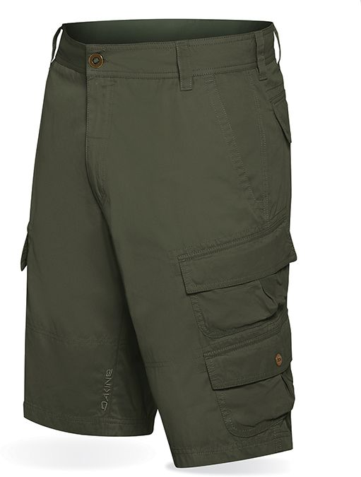 Dakine Bushman Jungle-30