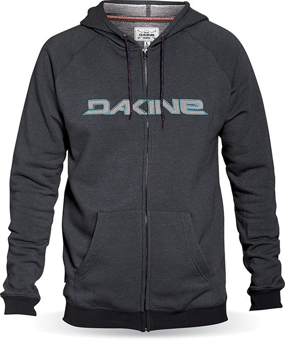 Dakine Stitch Rail Black-30