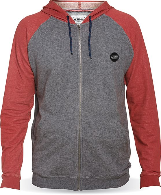 Dakine Overcast Athletic Heather-30