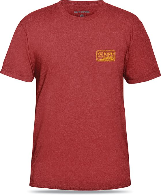 Dakine The Bay Red Heather-30