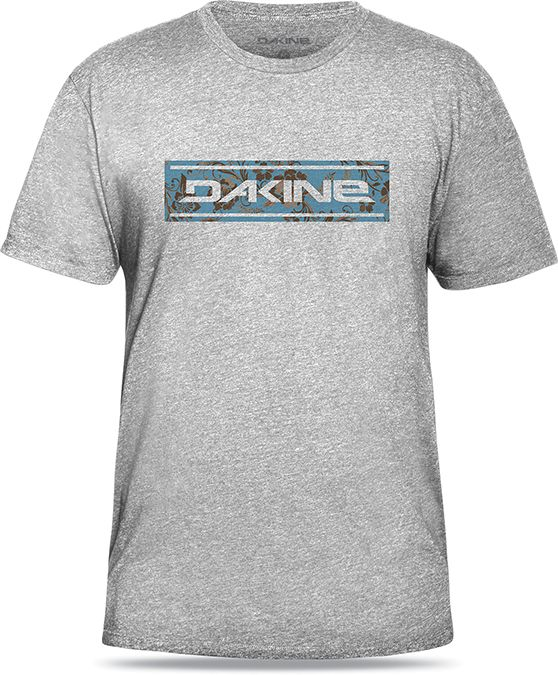 Dakine Kahuna Rail Athletic Heather-30