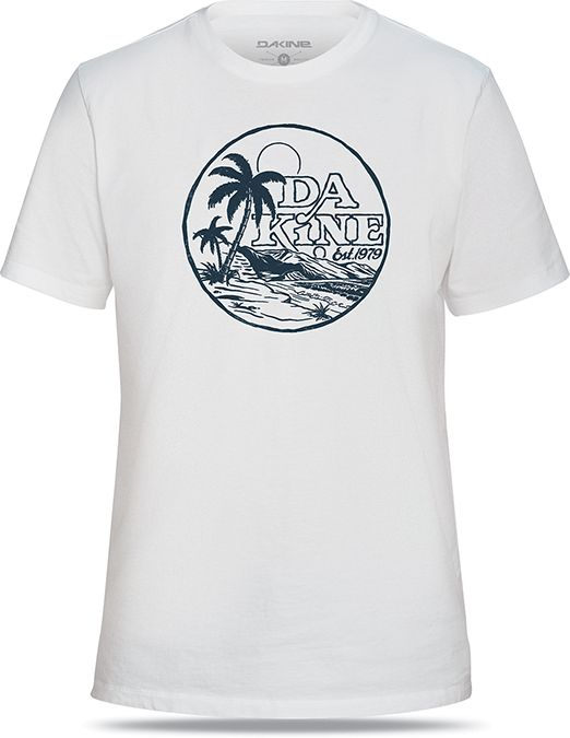 Dakine Palm Tides White-30