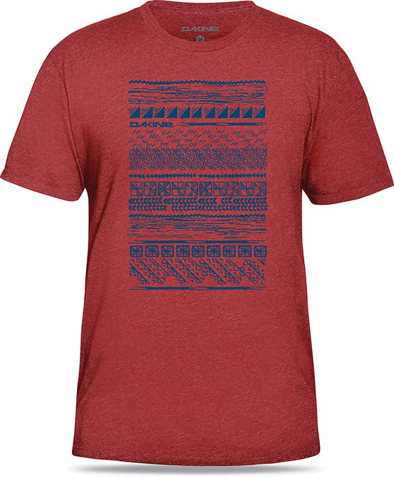 Dakine Duke Red Heather-30