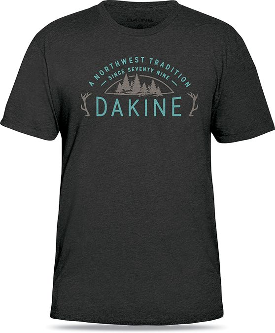 Dakine Tradition Charcoal Heather-30