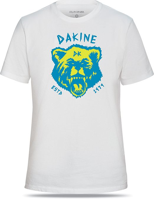 Dakine Paddy White-30