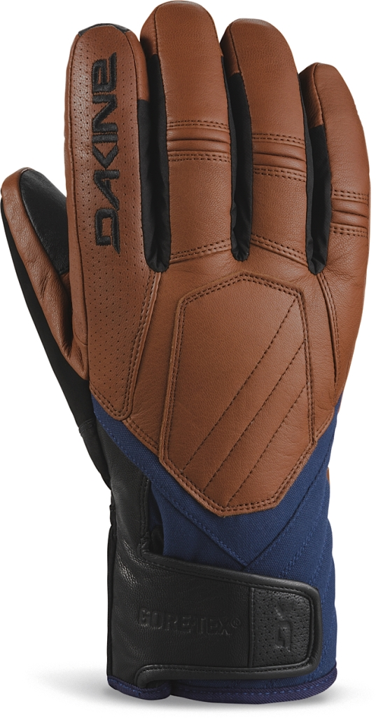 Dakine Cobra Glove Midnight-30