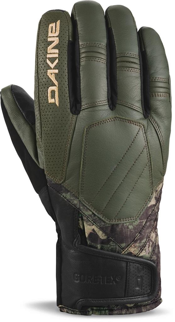 Dakine Cobra Glove Peat Camo-30