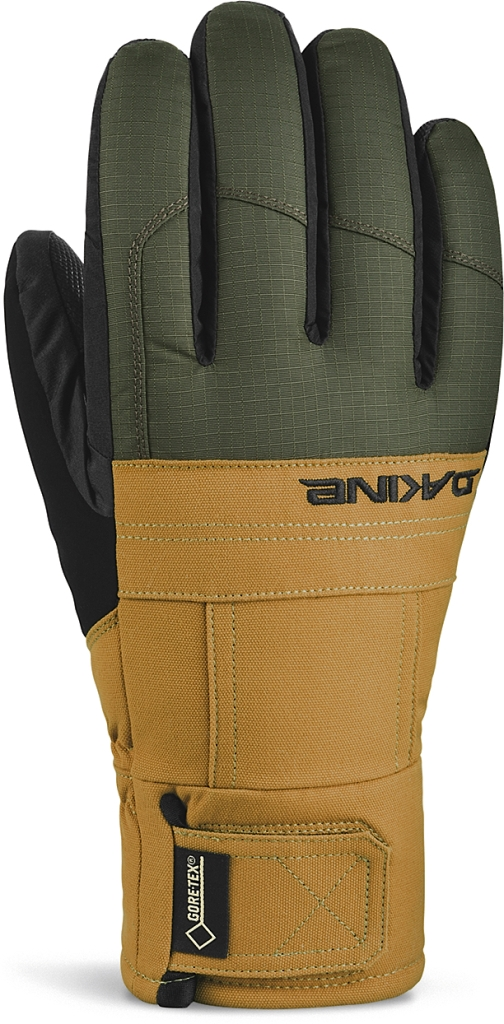 Dakine Bronco Glove Field-30