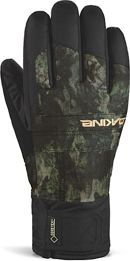 Dakine Bronco Glove Peat Camo-30