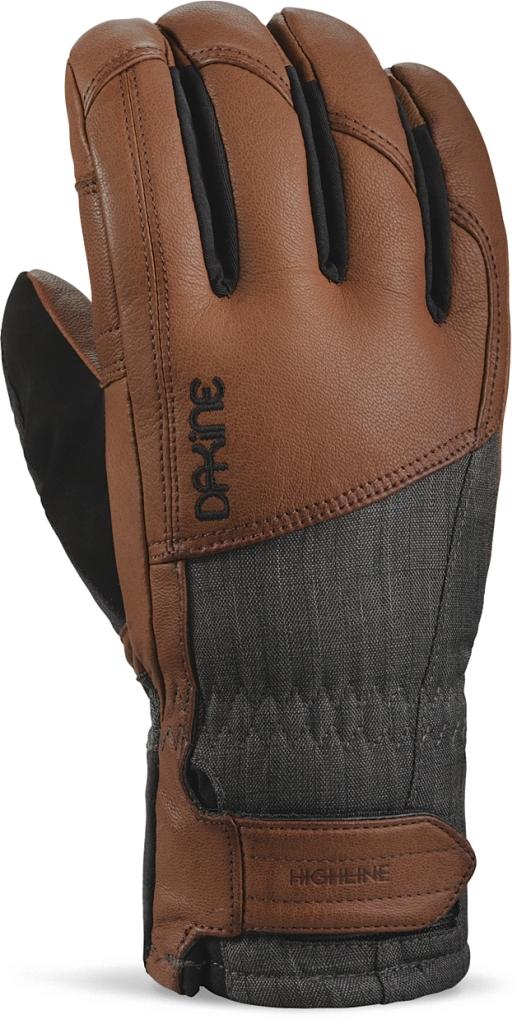 Dakine Odyssey Glove Charcoal-30