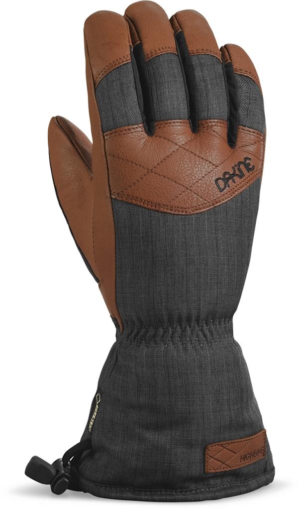 Dakine Topaz Glove Charcoal-30
