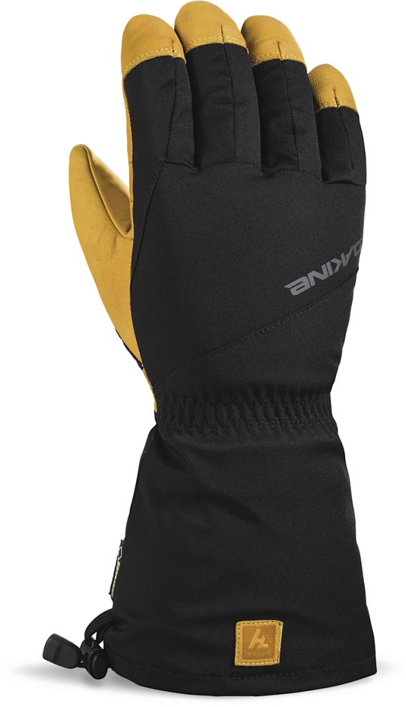 Dakine Rover Glove Black / Tan-30