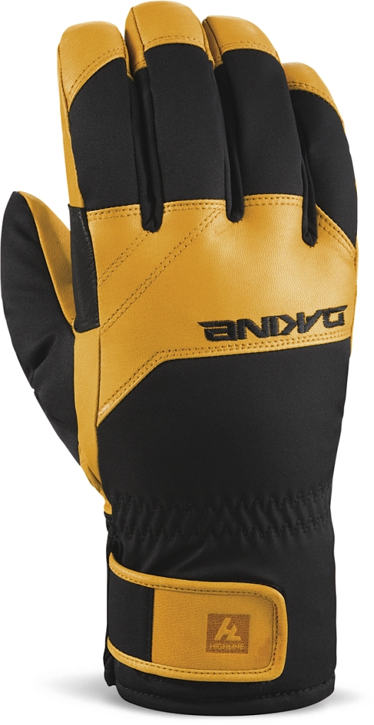Dakine Excursion Glove Black / Tan-30