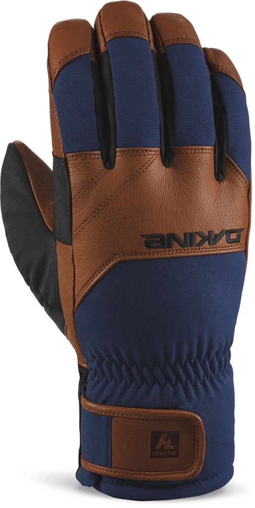 Dakine Excursion Glove Midnight-30