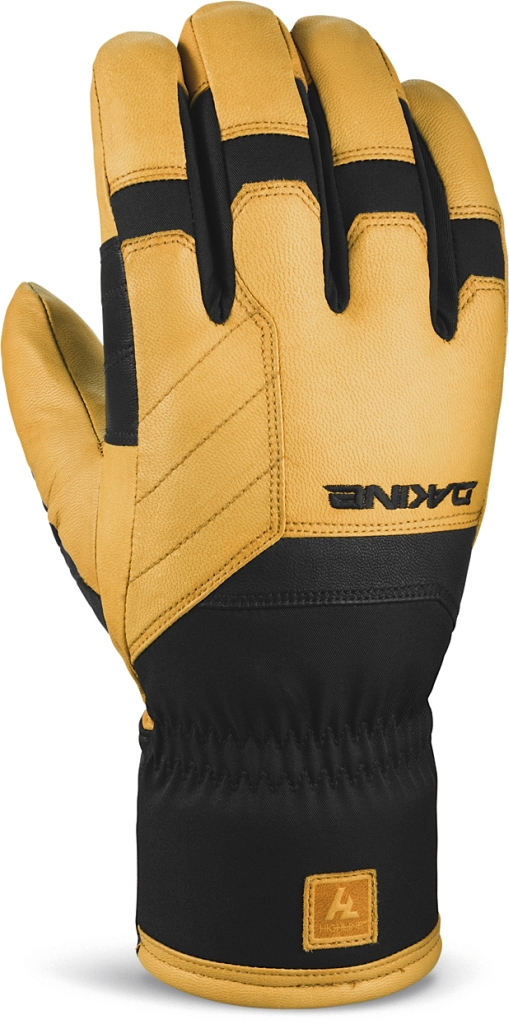 Dakine Durango Glove Black / Tan-30