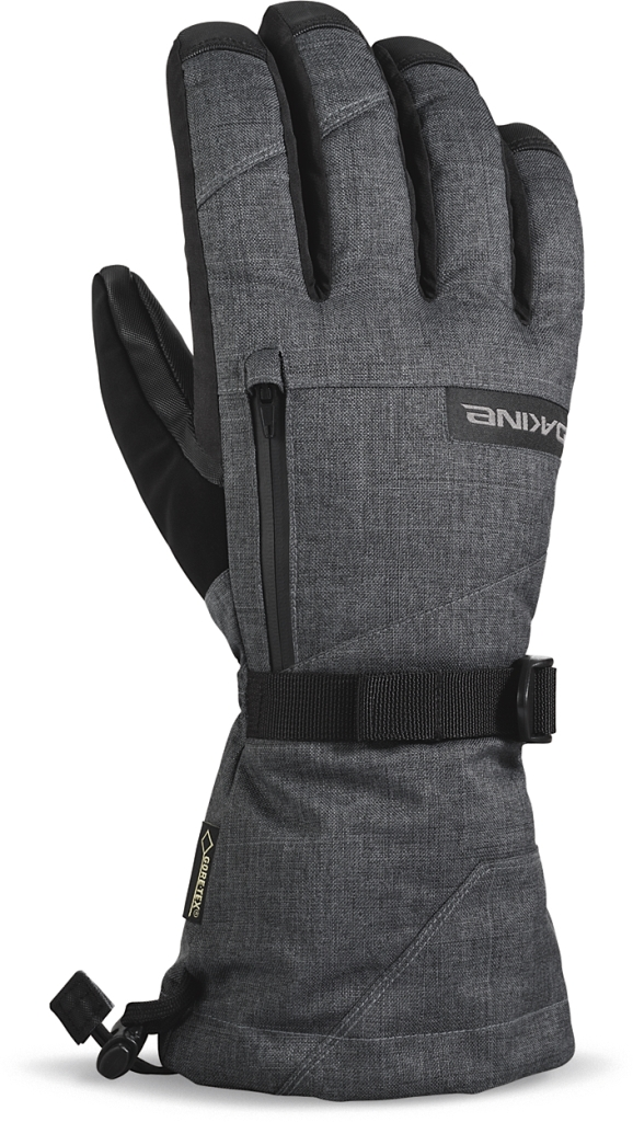 Dakine Titan Glove Carbon-30