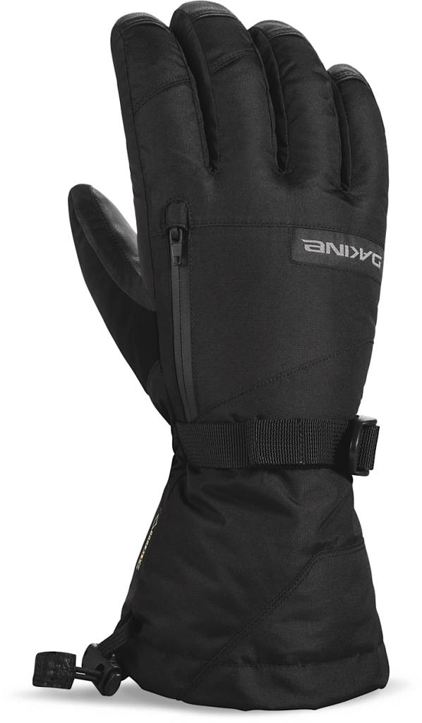Dakine Leather Titan Glove Black-30