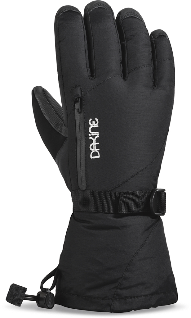 Dakine Sequoia Glove Black-30