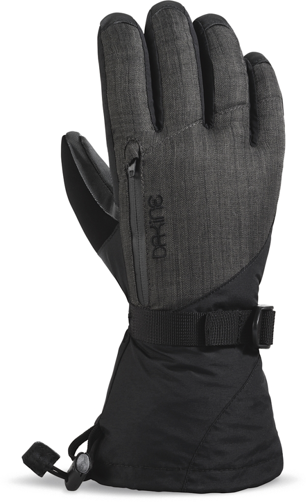 Dakine Sequoia Glove Charcoal-30