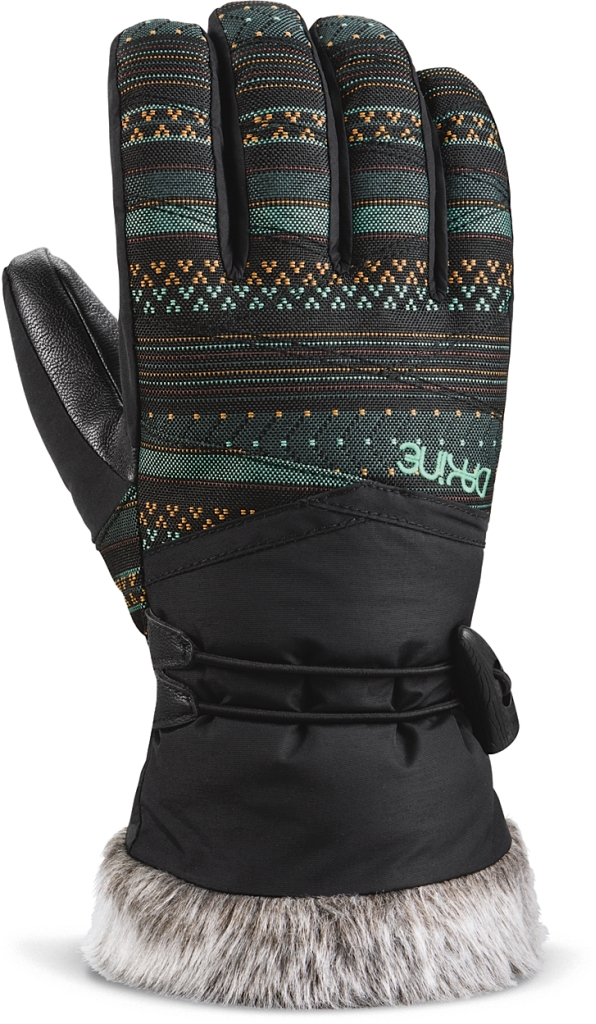 Dakine Alero Glove Mojave-30