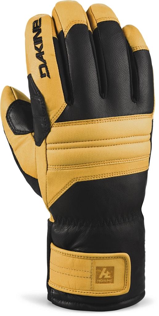 Dakine Kodiak Glove Black / Tan-30