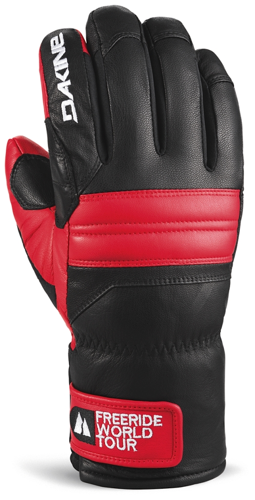 Dakine Kodiak Glove Freeride World Tour-30