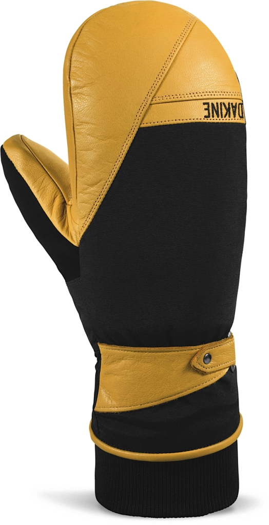 Dakine Firebird Mitt Black / Tan-30