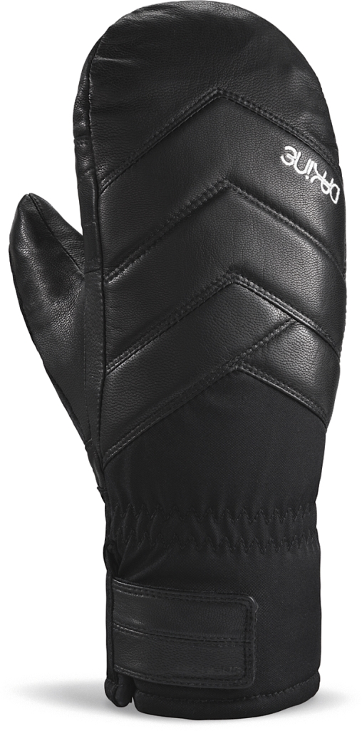 Dakine Galaxy Mitt Black-30