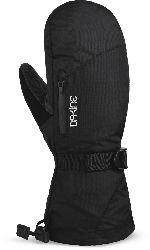 Dakine Sequoia Mitt Black-30